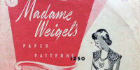 Madame Weigel's 1230