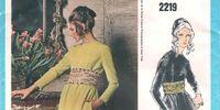 Vogue 2219