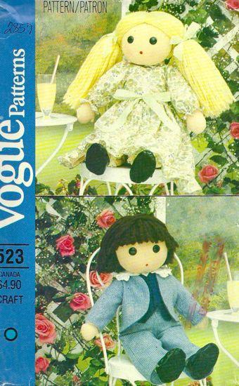 Vogue 2857