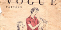 Vogue 8649