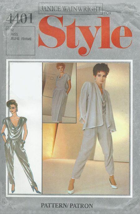 Style 4401
