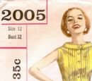 Simplicity 2005