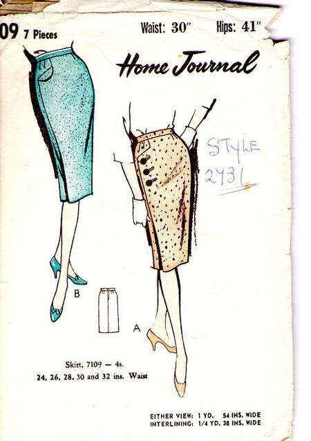 Aust home journal 7109