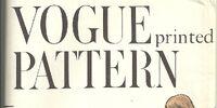 Vogue 2824 A