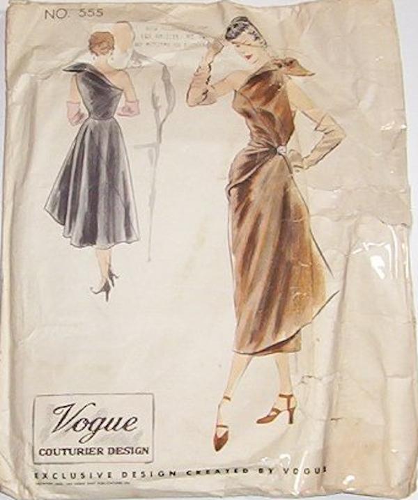 Vogue 555