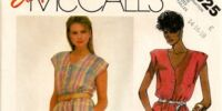 McCall's 2025