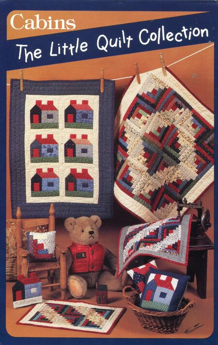 Littlequiltcabins