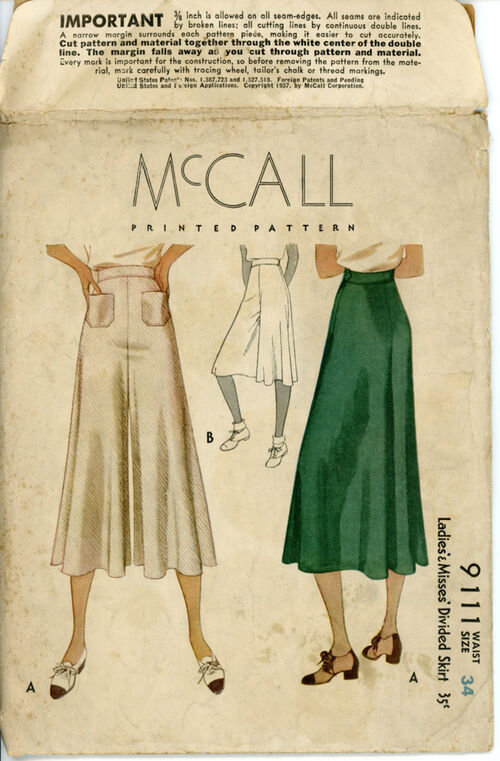 McCall-9111front