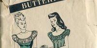 Butterick 3741 C