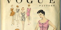 Vogue 8349