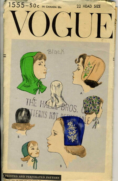 Vogue 1555001