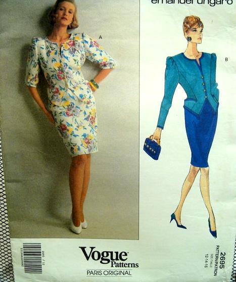Vogue 2695