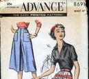 Advance 8691