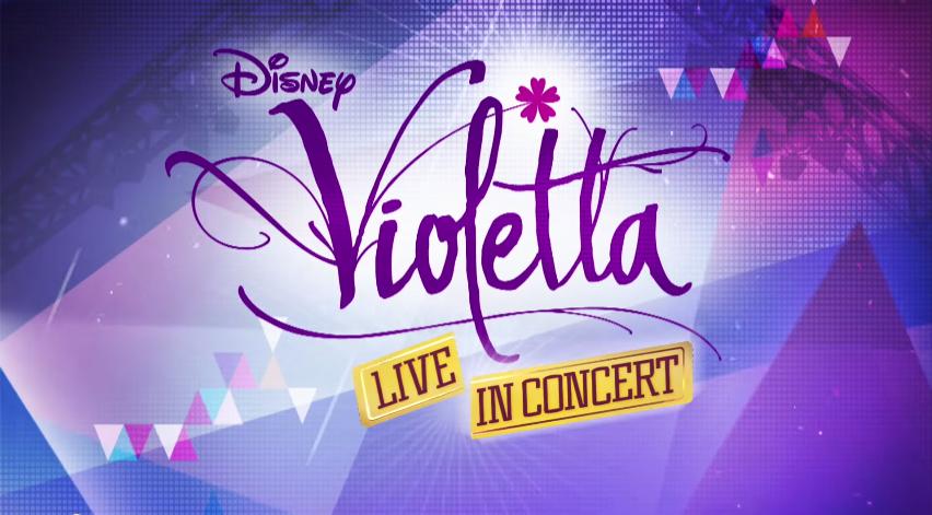 Violetta Concert 2021 In Deutschland