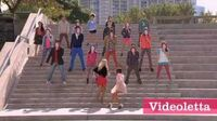 """Violetta 2 English - """"Si Es Por Amor"""" (""""If it's love"""") Official Video"""