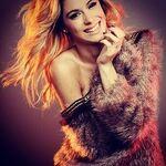 Tini Modelling for magazine