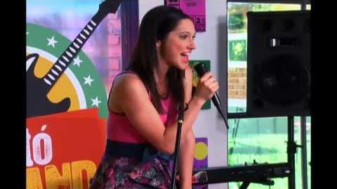 Violetta - Francesca canta Ti credo
