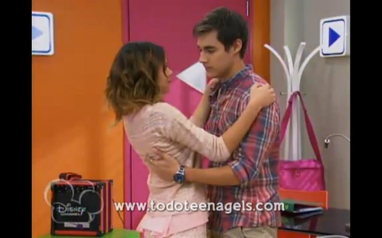 Violetta 3 - Si es por amor (piano version) - YouTube