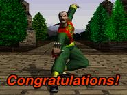 Lau Congrats 1