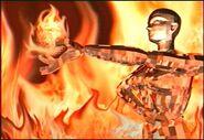 Dural-flames