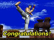 Akira Congrats 2