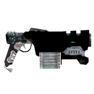 Grenade launcher redirect
