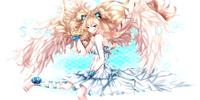 「Crystal Dragon's Melody」