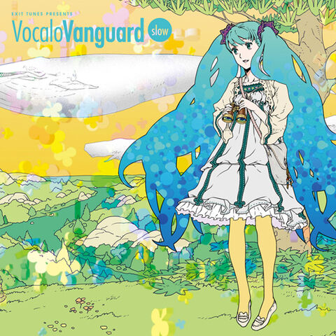 File:EXIT TUNES PRESENTS VocaloVanguard feat. 初音ミク slow.jpg