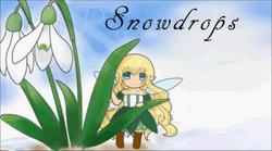 Snowdrops ft Avanna