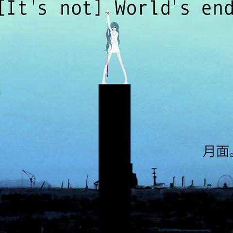 File:It's not World's end - single illust.jpg