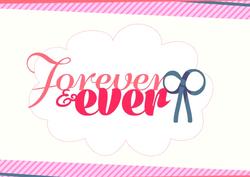 Foreverandever