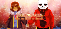 Secret Garden undertale
