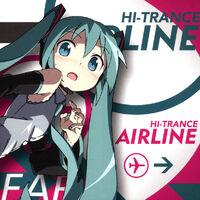 HI TRANCE AIRLINE