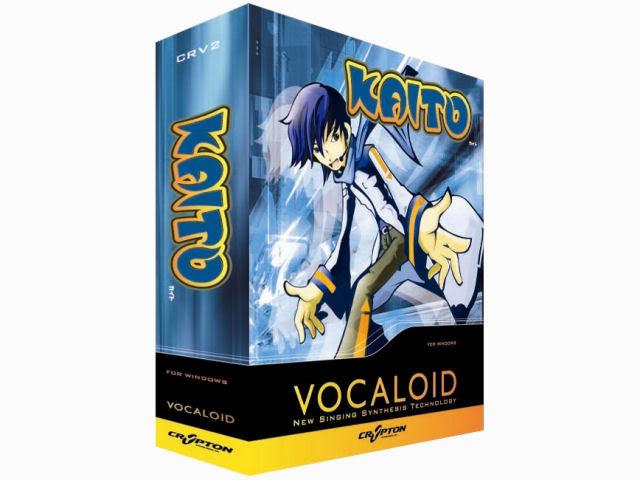 KAITO   Vocaloid Wiki   Fandom powered by Wikia Vocaloid Kaito Wiki