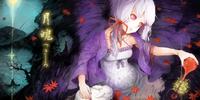 月魄 -TSUKISHIRO-