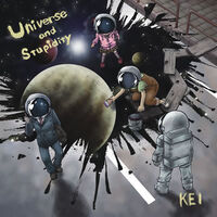 Kei fourth album