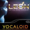 Leon vocaloid icon