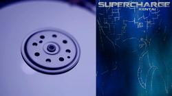 Supercharge ft Sonika Avanna