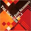 The vocaloid jazz sessions vol.1 album illust