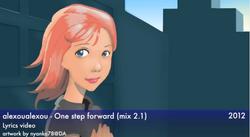 One step forward ft Prima