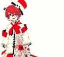 Songs featuring Fukase