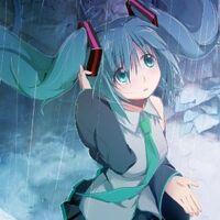 Rerulili 1st karent album - Itsumo Yori Nakimushi na Sora