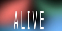 Alive (Phillip Lober song)