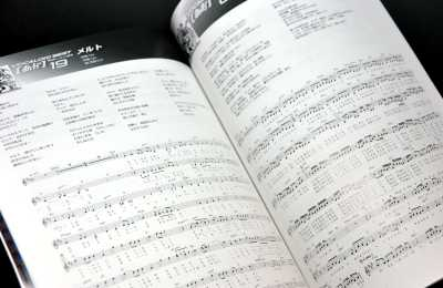 File:VOCALOID BEST from ニコニコ動画 (あか)・(あお) Sheet music.jpg