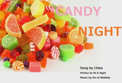 Candy Night