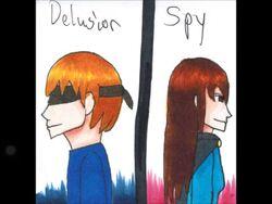 Delusion spy