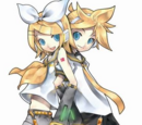 Kagamine Rin \ Len