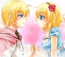 솜사탕 키스 (Somsatang Kiss)