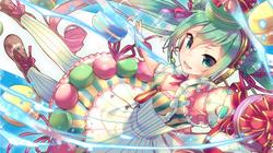 Yumemiru Macaron Girl