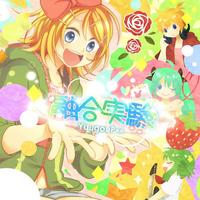 Yuugou-P 1st album